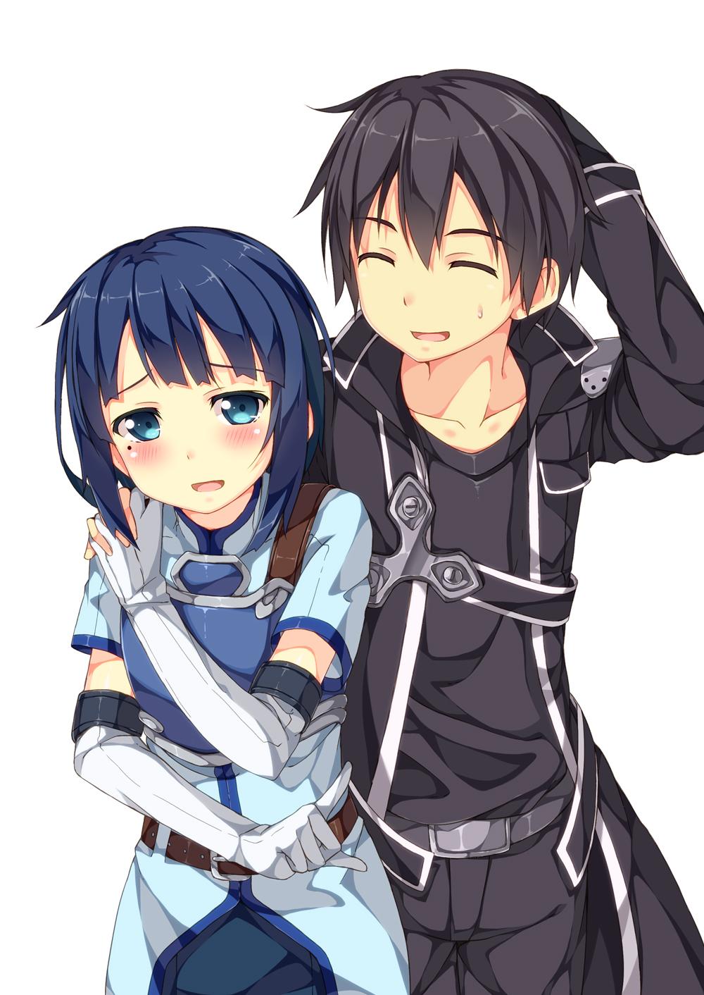 Zero Anime Sword Art Online Sword Art Online