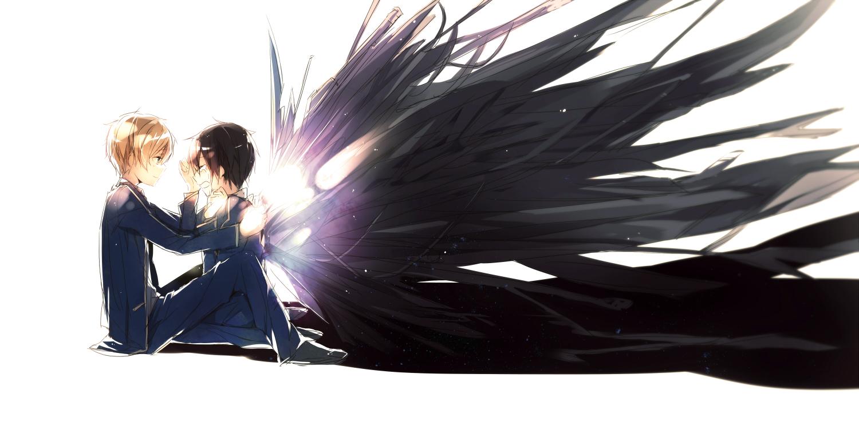 Eugeo Sword Art Online Fanart Zerochan Anime Image Board