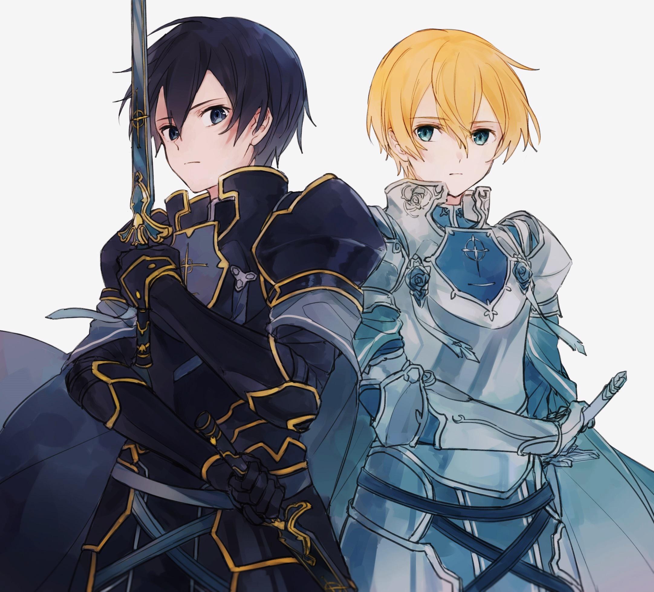 Sword Art Online Image 2777588 Zerochan Anime Image Board