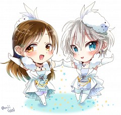 THE iDOLM@STER: Cinderella Girls