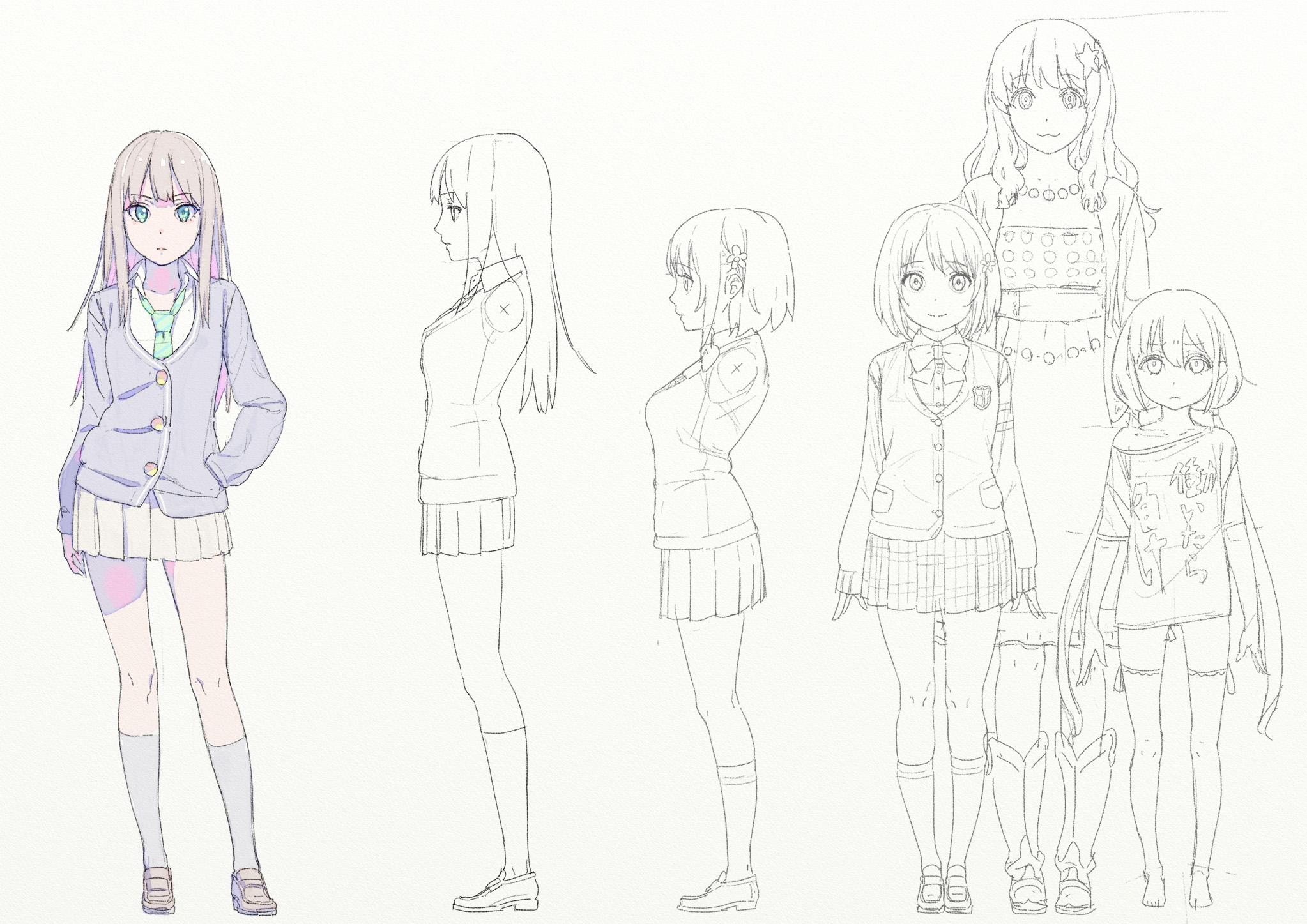 outline page 4 of 42 zerochan anime image board