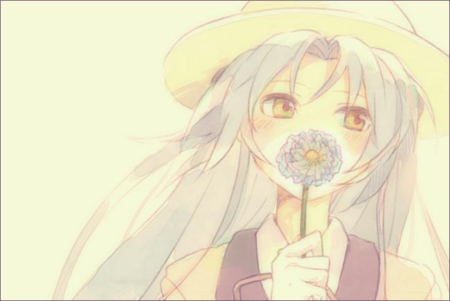 Tags: Anime, Yaruse, Angel Beats!, Tachibana Kanade, Pixiv, Fanart From Pixiv, Fanart