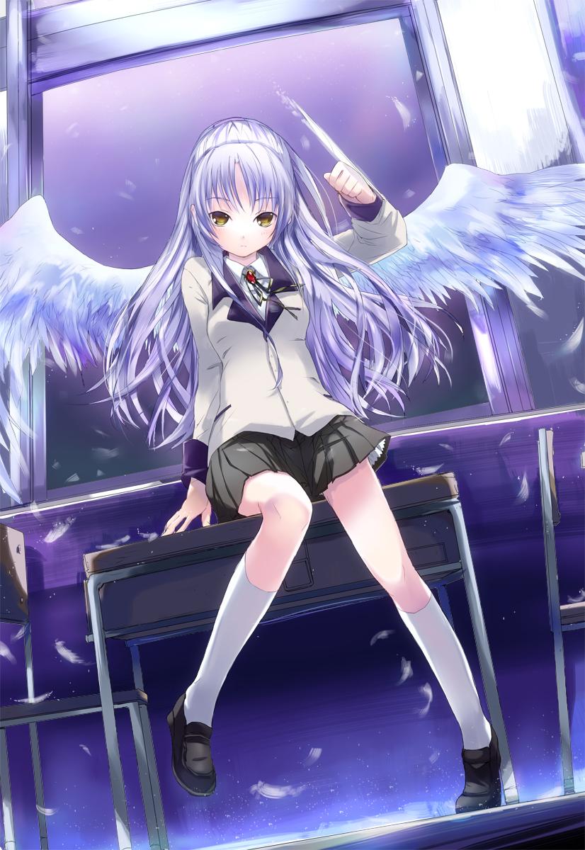 Tachibana Kanade Download Image