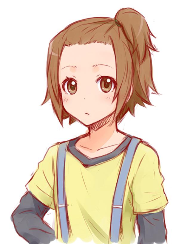 Tainaka Ritsu K On Image 168664 Zerochan Anime
