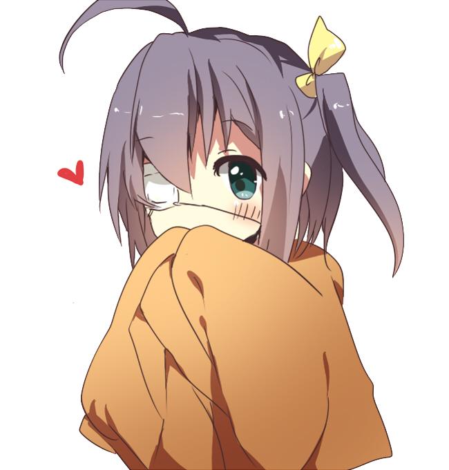 Tags: Anime, Luruko61, Chuunibyo Demo Koi ga Shitai!, Takanashi Rikka, Fanart From Pixiv, Pixiv, Fanart