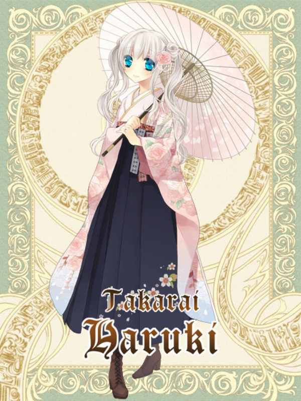 Tags: Anime, Midorikawa Sana, Silver Rain, Takarai Haruki