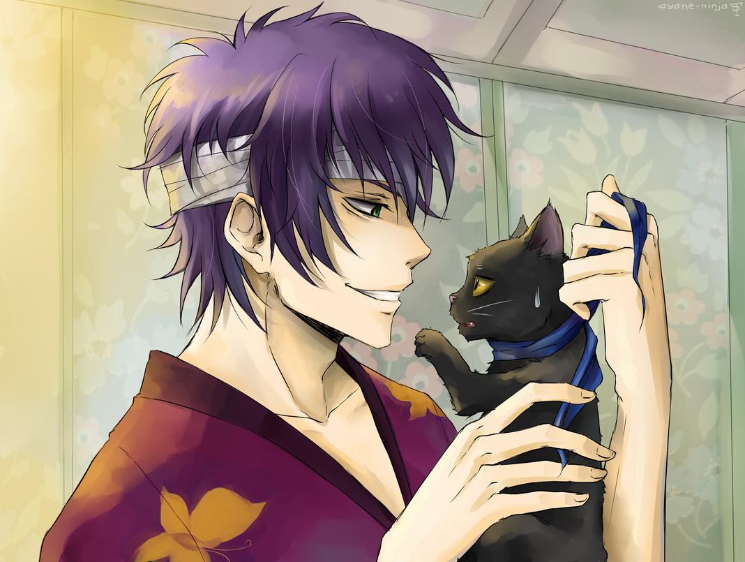 http://static.zerochan.net/Takasugi.Shinsuke.full.474100.jpg