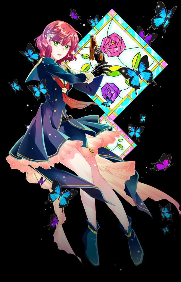 Tags: Anime, Pixiv Id 1874244, Harukanaru Toki no Naka de 6, Takatsuka Azusa, Fanart From Pixiv, Mobile Wallpaper, Pixiv, Fanart