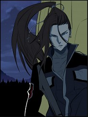 Takeo (Noblesse)