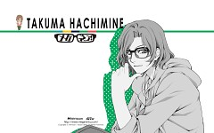 Takuma Hachimine