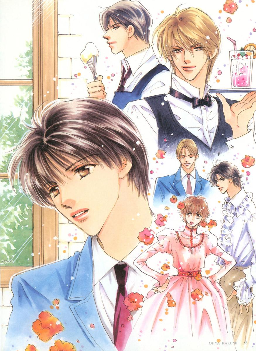 Takumi-kun - Kazumi Ohya - Image #228722 - Zerochan Anime Image Board