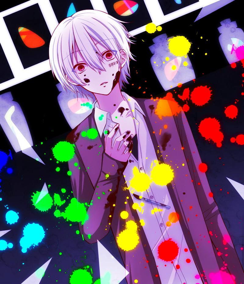 Mafumafu fanart zerochan anime image board for Zerochan anime