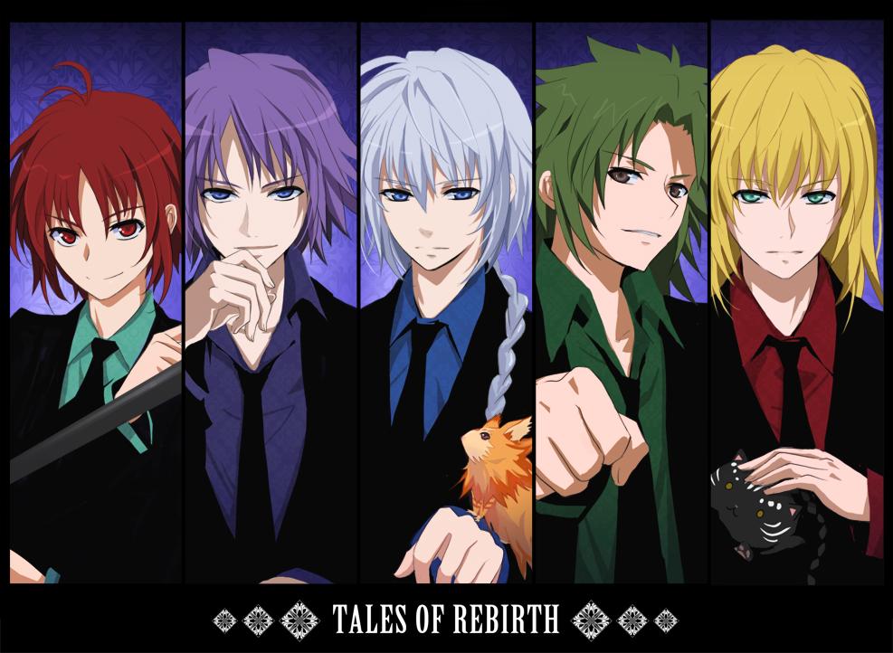 tales of rebirth image 390186 zerochan anime image board