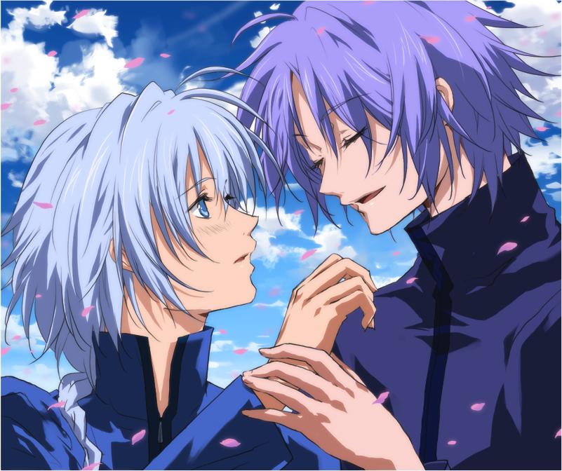 tales of rebirth zerochan anime image board