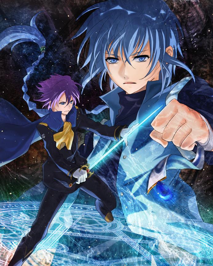 tales of rebirth image 390279 zerochan anime image board