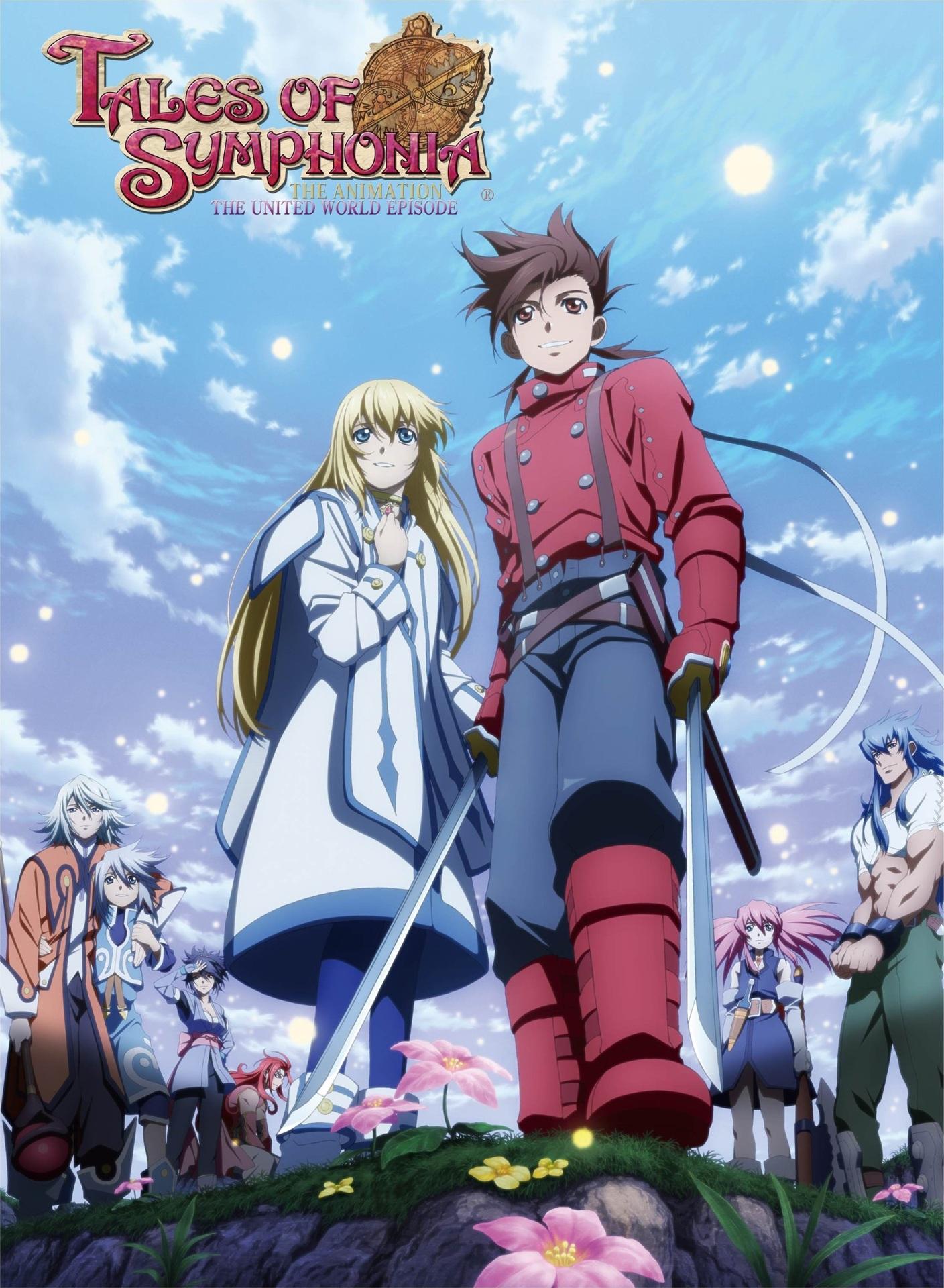 Sheena Fujibayashi Tales Of Symphonia Zerochan Anime Image Board