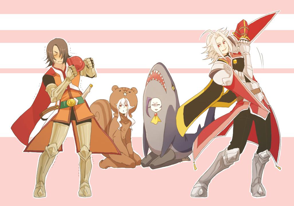 Tales Of Vesperia Image 1296899 Zerochan Anime Image Board