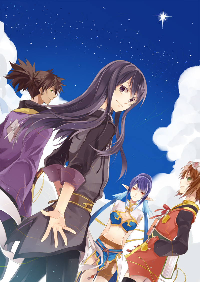 Tales Of Vesperia Mobile Wallpaper 1352583 Zerochan Anime Image