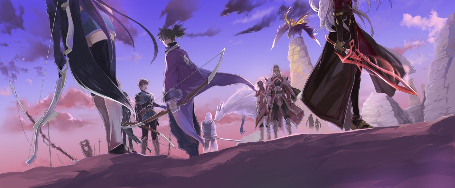 Duke Pantarei Tales Of Vesperia Zerochan Anime Image Board