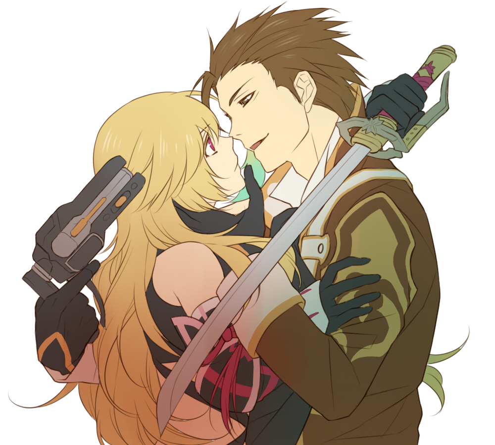 tales of xillia 2 jude and milla relationship poems