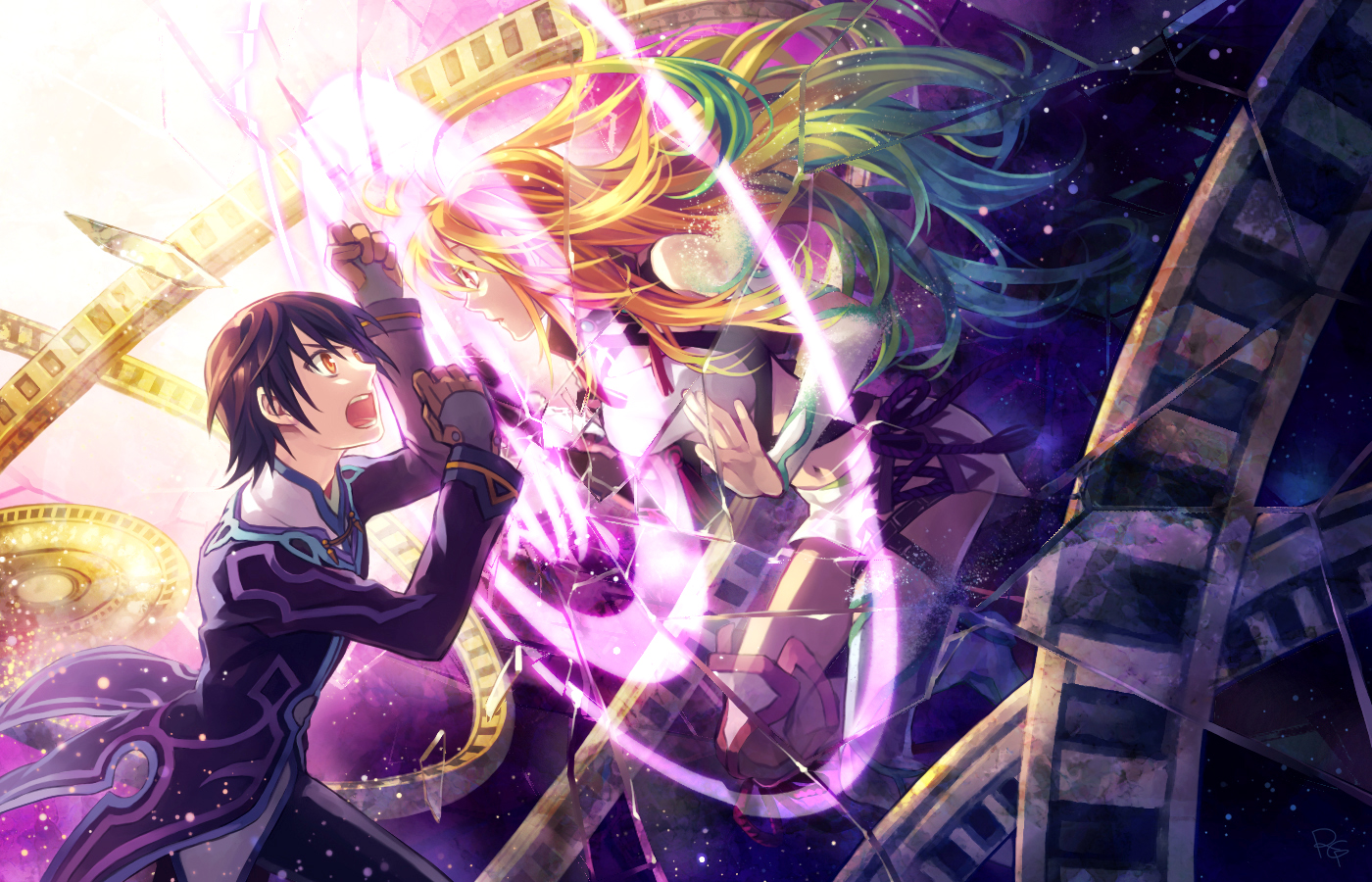Tales Of Xillia Zerochan Anime Image Board