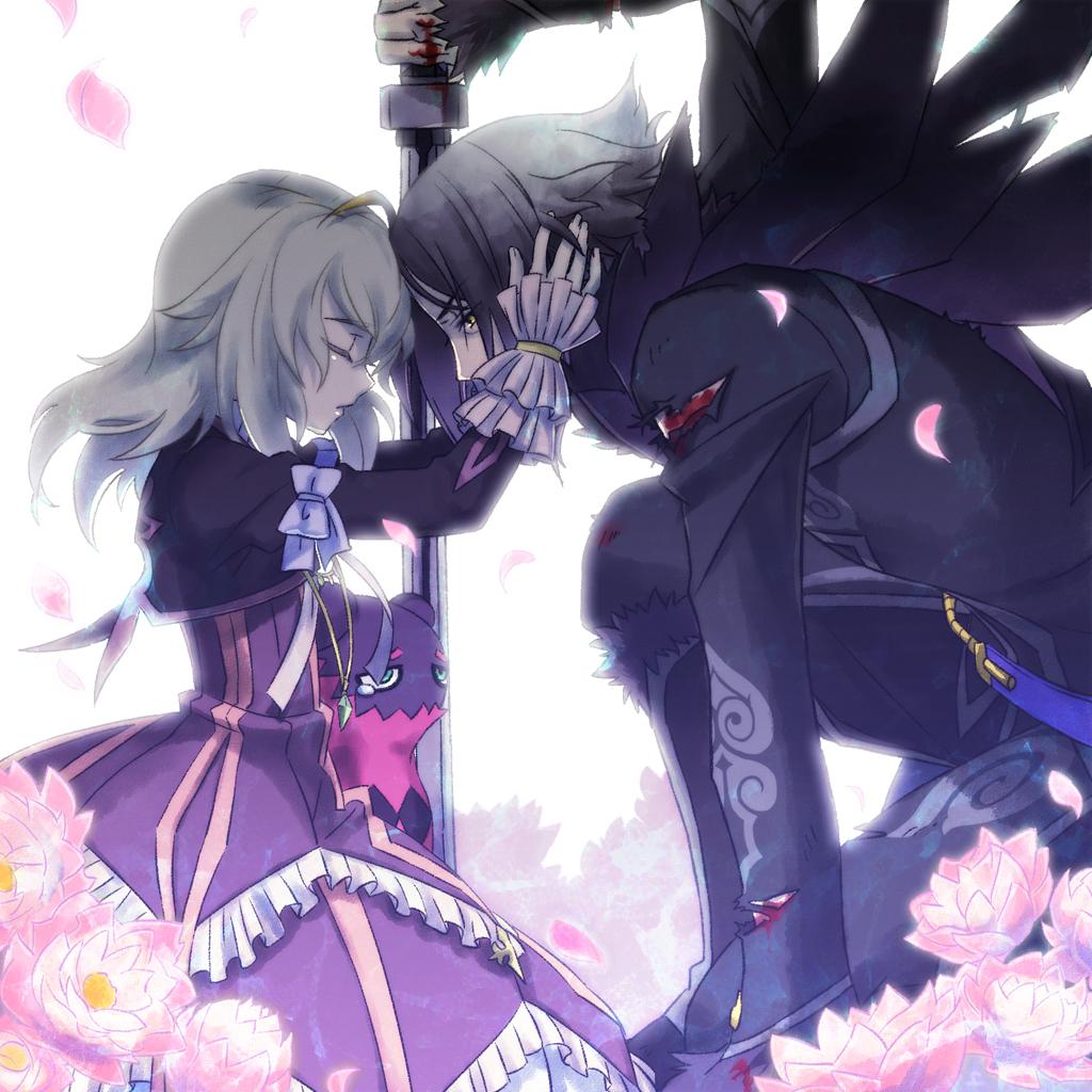 Wingul Tales Of Xillia Zerochan Anime Image Board