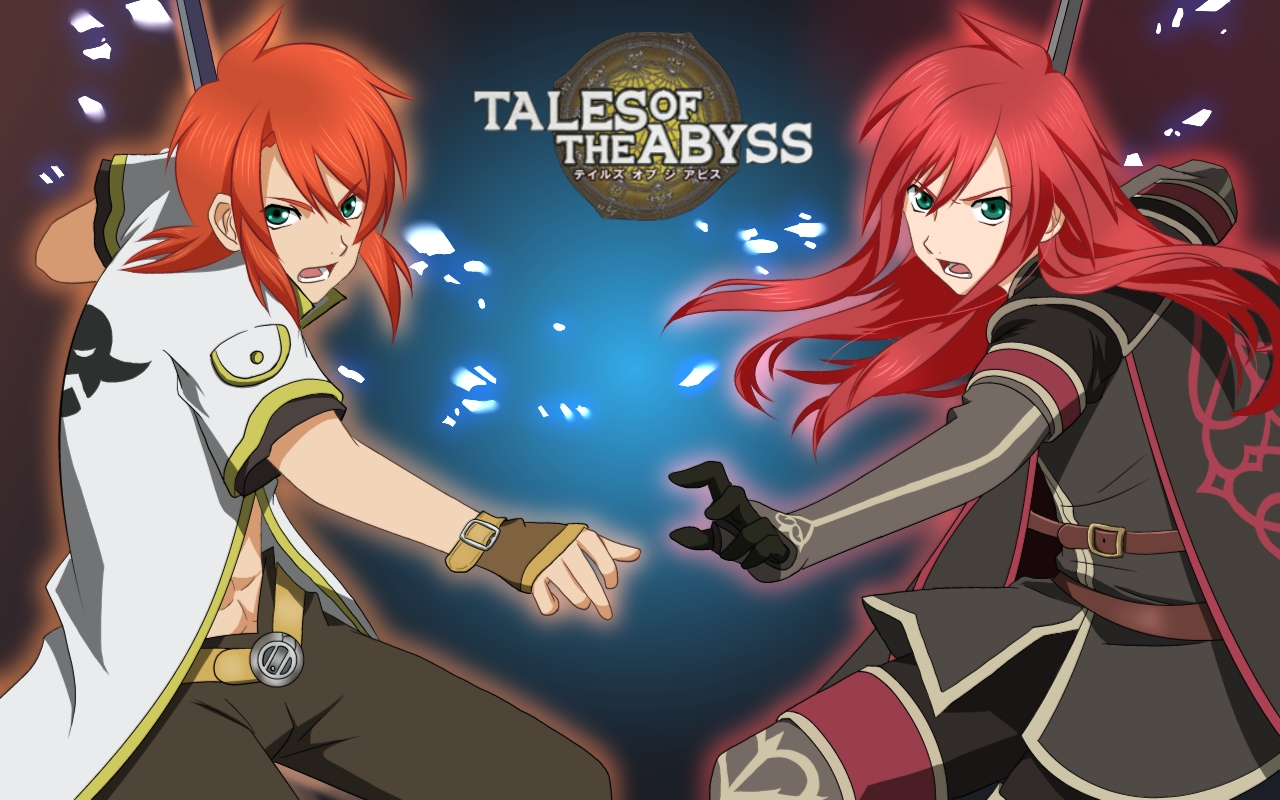 Wallpaper download abyss - Tales Of The Abyss Download Tales Of The Abyss Image