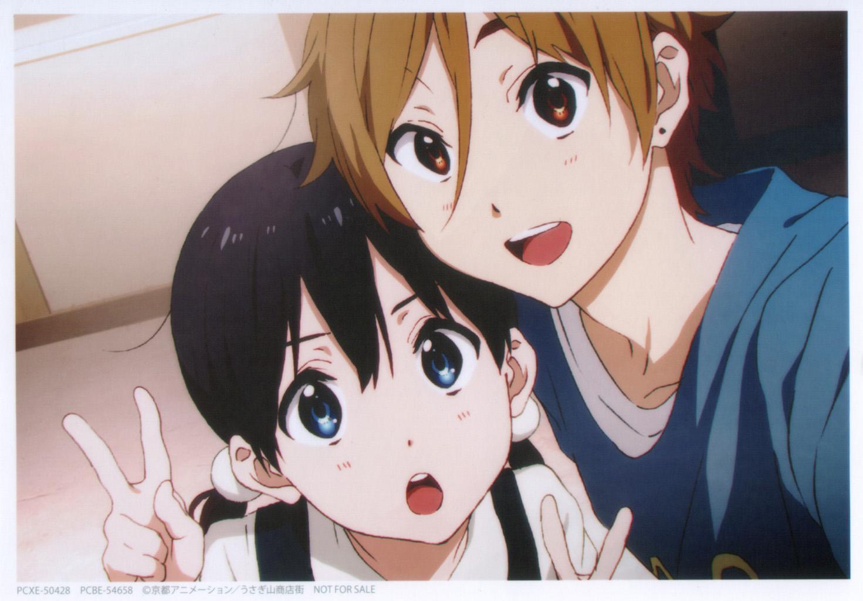Tamako Market - Zerochan Anime Image Board