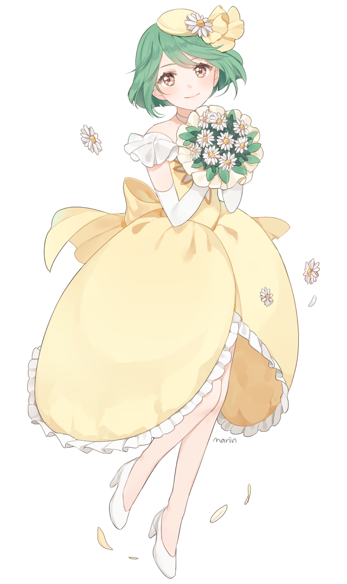 Wedding Peach Zerochan Anime Image Board
