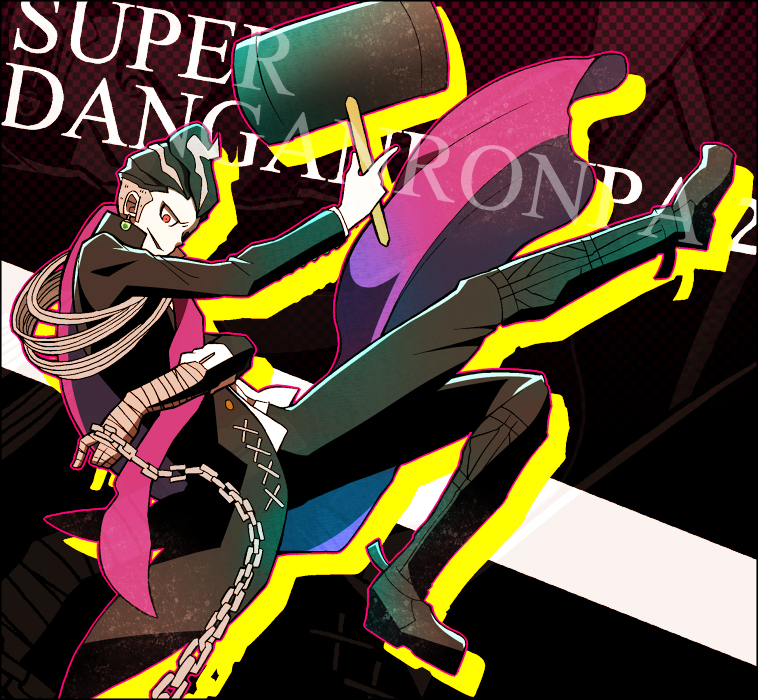 Gundam Battle Chronicle English Patch Free Download: Tanaka Gundam - Super Danganronpa 2
