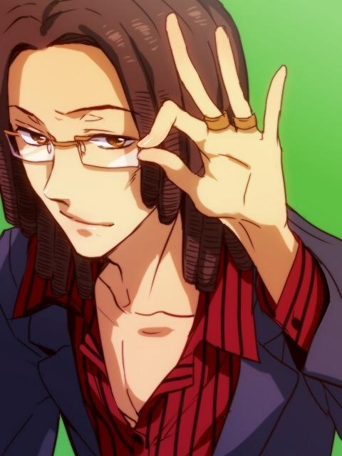 Tanaka Tom - DURARARA!! - Image #1019982 - Zerochan Anime