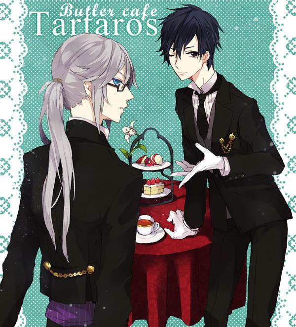 Tags: Anime, Kisaragi Kyo, Tartaros Online, Aelrot, Cromodo, Pixiv, Fanart