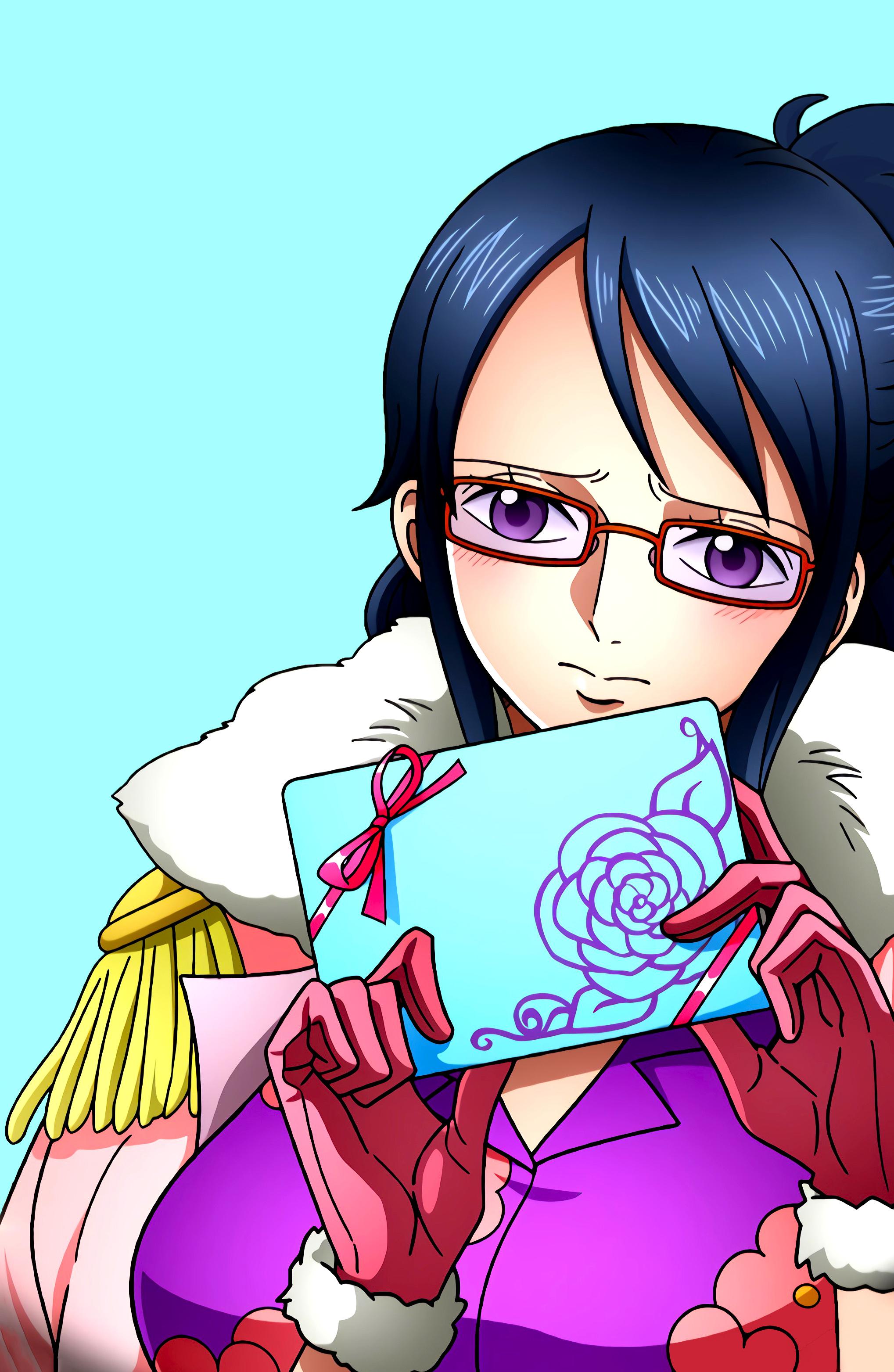 Tashigi - ONE PIECE - Image #2313005 - Zerochan Anime ...