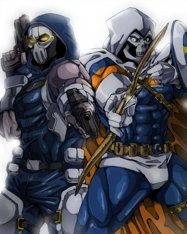 Taskmaster - Marvel - Zerochan Anime Image Board