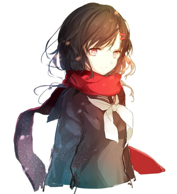 Tags: Anime, Haru Akinosuke, Kagerou Project, Tateyama Ayano, Twitter