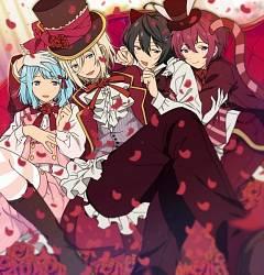 Tea Club (Ensemble Stars!)