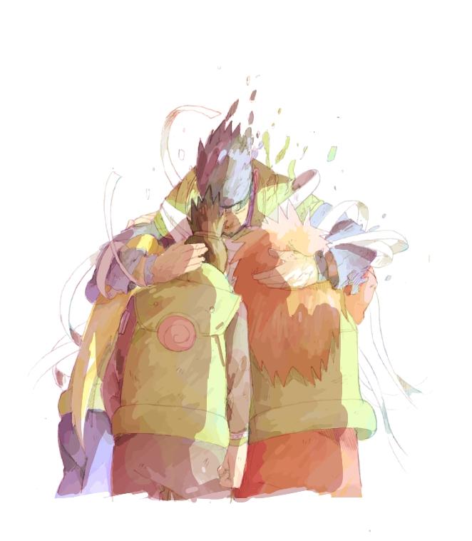 Team 10 Naruto Page 2 Of 6 Zerochan Anime Image Board