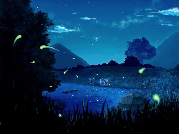 Анимации и красивые фотографии дождь