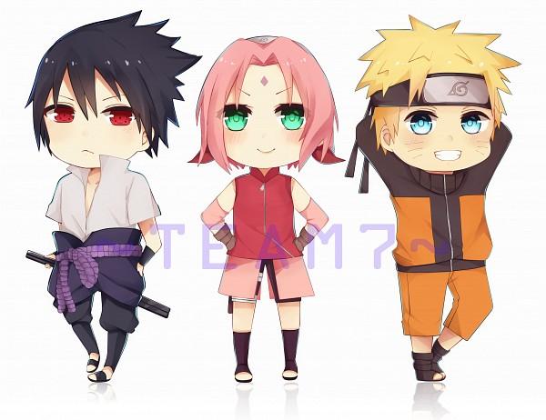 Anime Characters Named Sakura : Team  zerochan