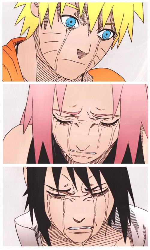 Tags: Anime, NARUTO, Uchiha Sasuke, Uzumaki Naruto, Haruno Sakura, Colorization, Mobile Wallpaper, Team 7