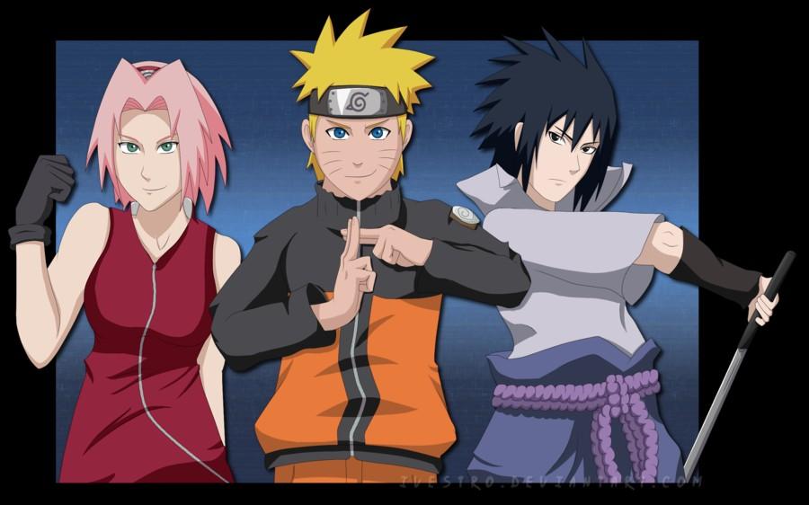 Team 7 : get sasuke back REDO by Rikuu44 on DeviantArt