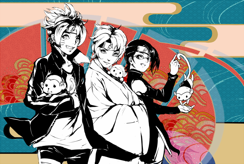 Featured  Naruto RUS Amino