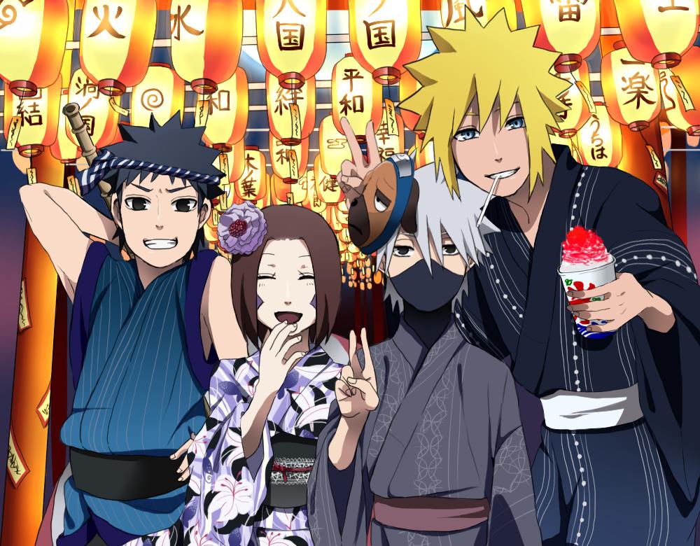 Team Minato Image #175...