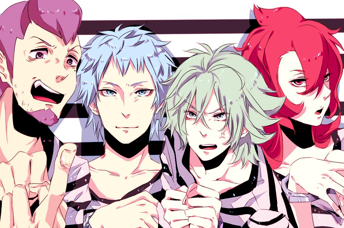 Team Rocket Pok 233 Mon Image 994581 Zerochan Anime