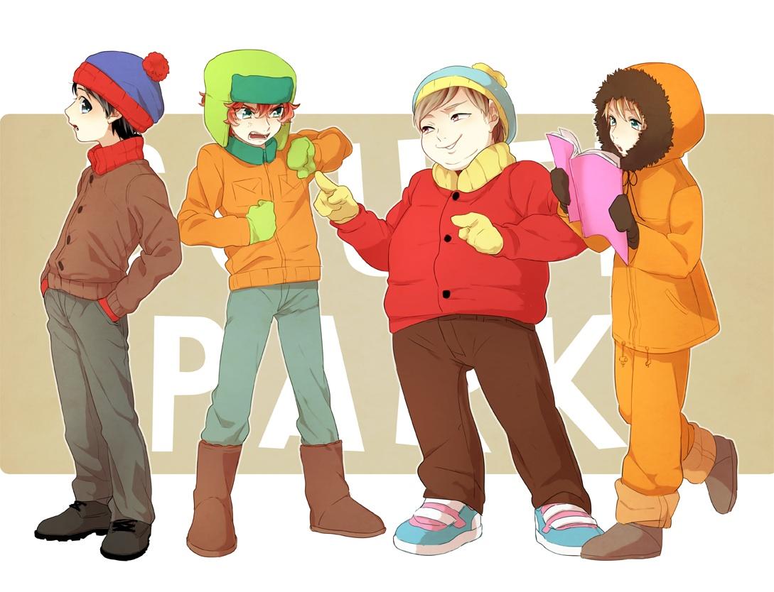 South Park Stan S Gay Dog