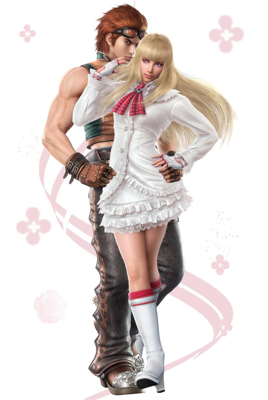 Tekken Image 835775 Zerochan Anime Image Board