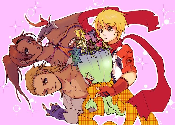 Tekken Image 915603 Zerochan Anime Image Board