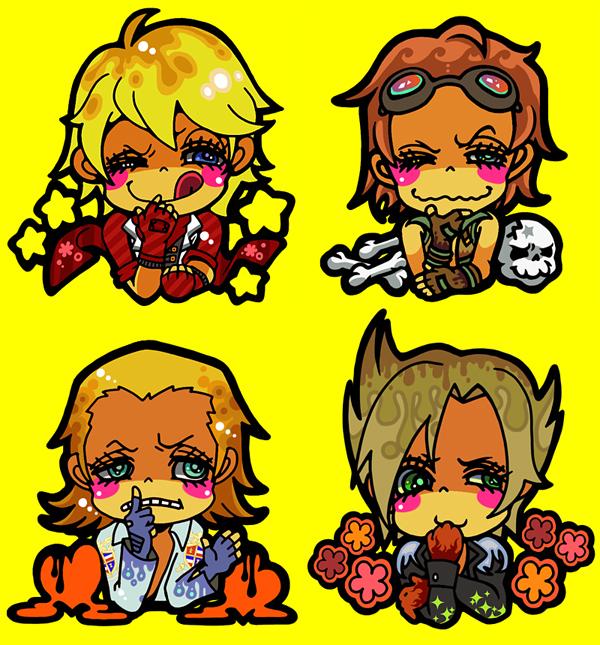 Tekken Image 915621 Zerochan Anime Image Board