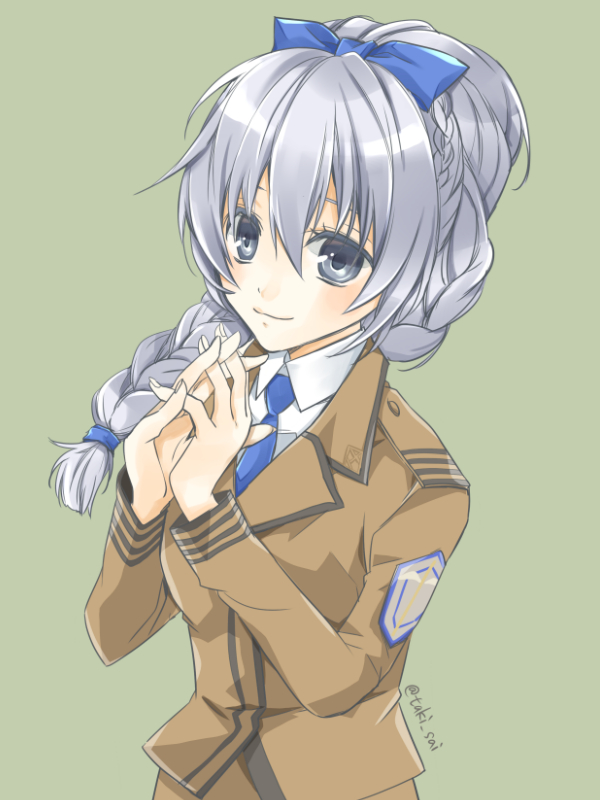Tags: Anime, Pixiv Id 1075794, Full Metal Panic!, Teletha