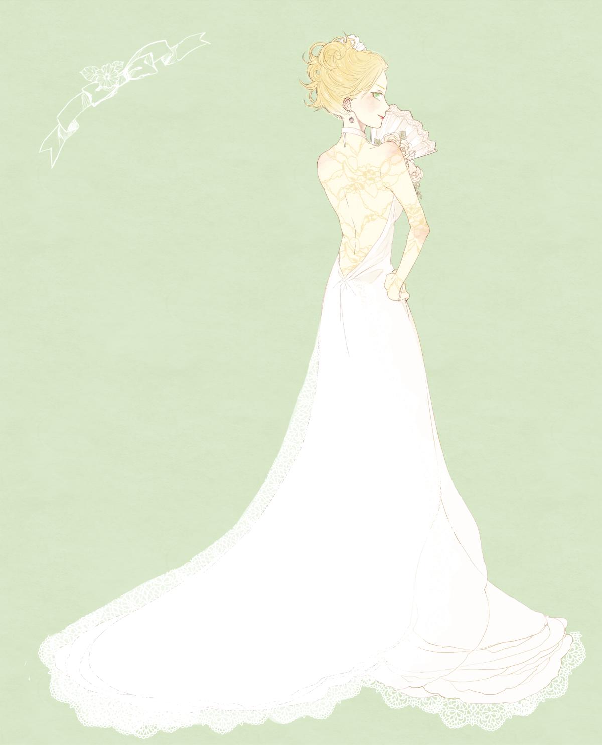 Temari naruto 1951446 zerochan for Full body wedding dress